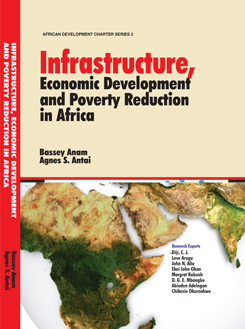 Infrastructure, Economic Development and Poverty Reduction in Africa