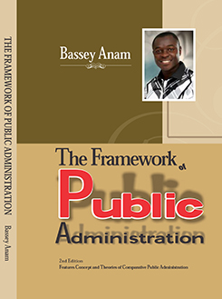 The Framework of Public Administration